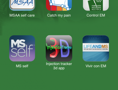 Crean una aplicación de esclerosis múltiple que agrupa toda la información y apps de la enfermedad