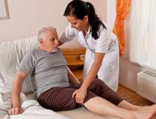471 afectados de esclerosis múltiple serán atendidos en su domicilio