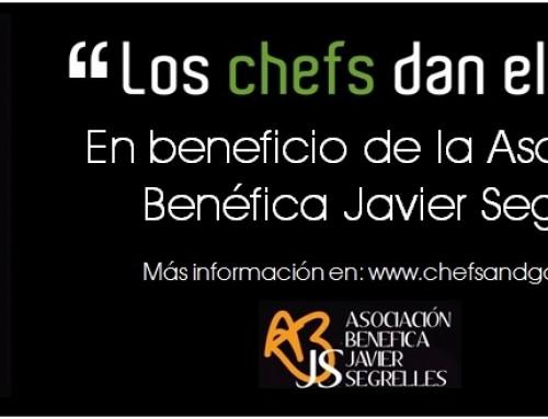 """Torneo """"Chefs & Golf"""" en beneficio de la Asociación Benéfica Javier Segrelles"""