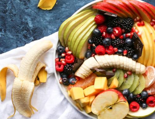 Nuevos estudios asocian una dieta saludable en la Esclerosis Múltiple a una menor progresión de la enfermedad