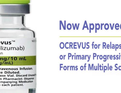 Nuevos datos sobre los beneficios de 'Ocrevus' (Roche) en la esclerosis múltiple primaria progresiva